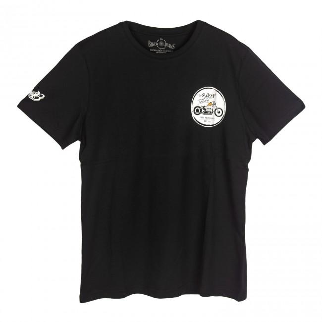 The Biker Jeans - Bobber Racing Club T-Shirt