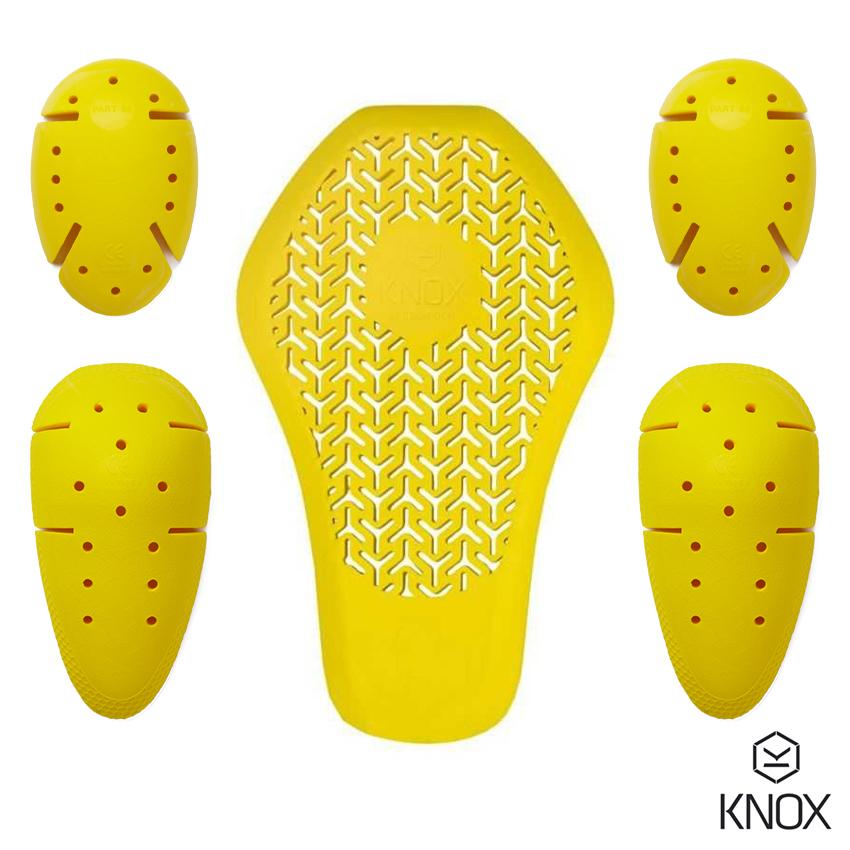 KNOX - Knox Microlock Mont Koruma Seti 2
