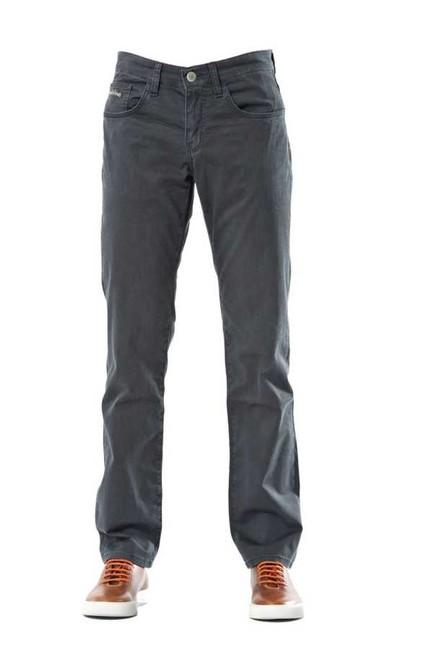 The Biker Jeans - SummerTrip Antrasit İnce Kumaş Yazlık Pantolon
