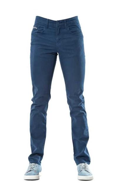 The Biker Jeans - SummerTrip Koyu Dark Blue İnce Kumaş Yazlık Pantolon