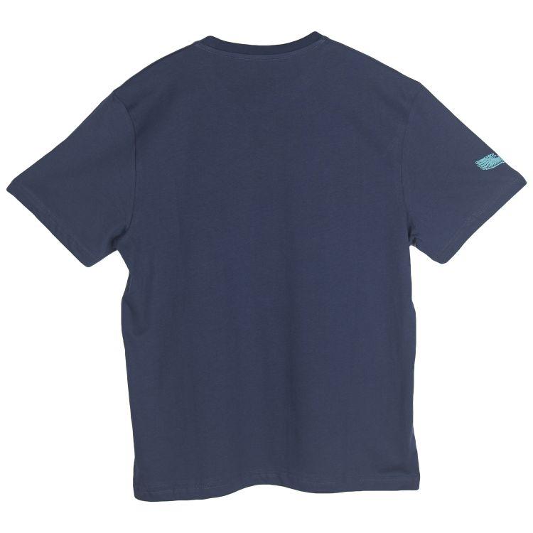 Survived Lacivert T-Shirt