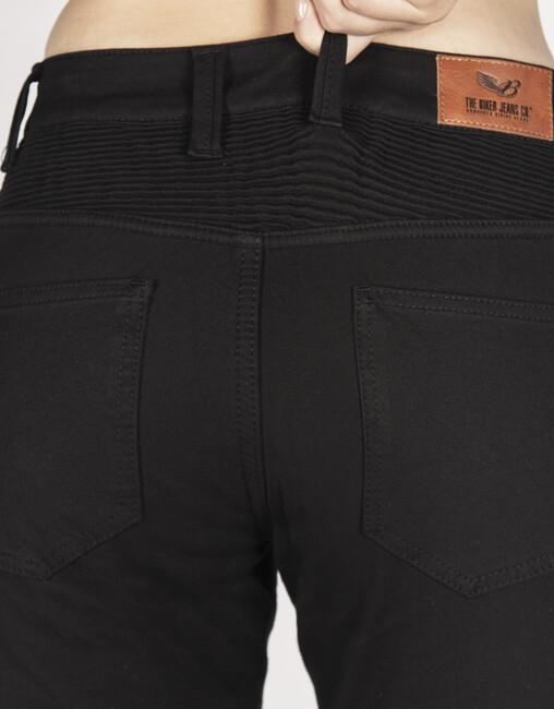 Talarium Flexi Bi-Stretch Korumalı Motosiklet Kot Pantolonu - Thumbnail