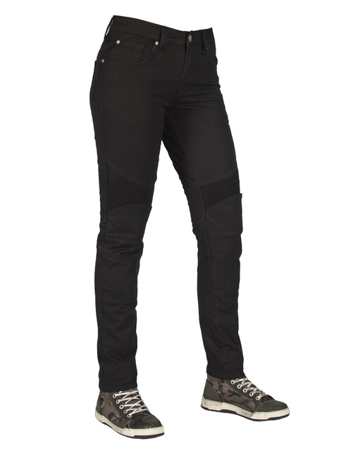 The Biker Jeans - Talarium Flexi Bi-Stretch Korumalı Motosiklet Kot Pantolonu
